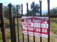Sales Board of property in Hartbeespoort