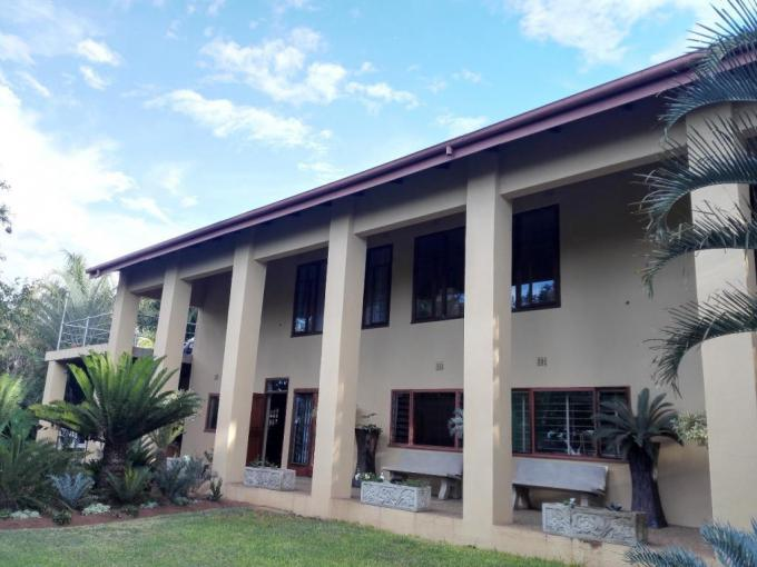 Farm for Sale For Sale in Pretoria Rural - MR225404