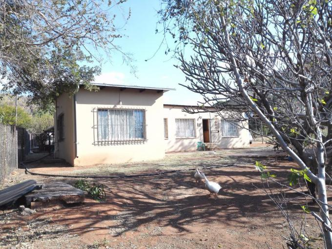 Smallholding for Sale For Sale in Hartbeespoort - MR225555