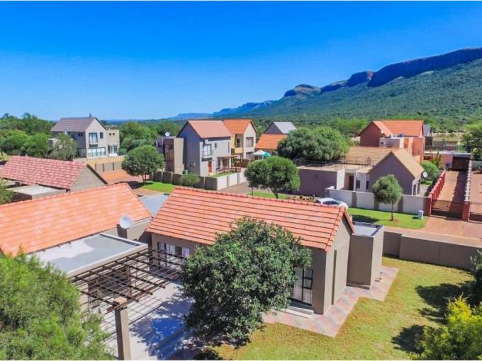 4 Bedroom House for Sale For Sale in Hartbeespoort - MR225780
