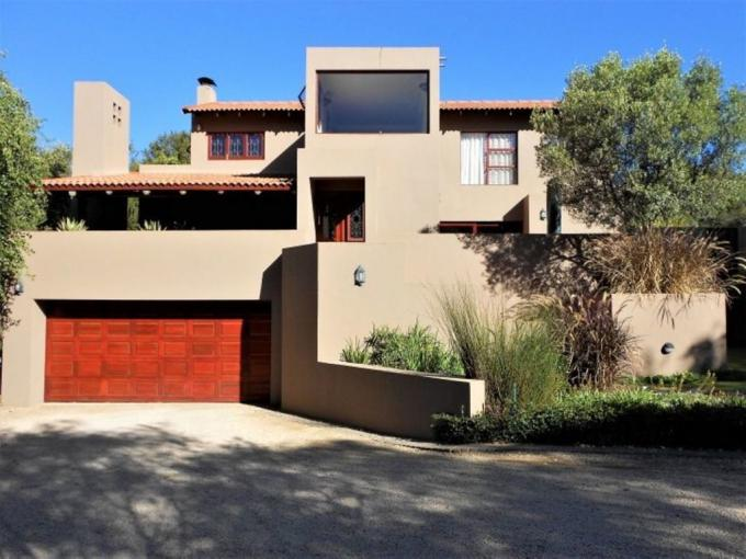 3 Bedroom House for Sale For Sale in Magalies Golf Estate - MR226645