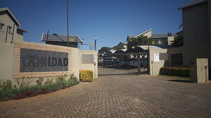 Standard Bank EasySell 2 Bedroom Sectional Title for Sale in Northgate (JHB) - MR227249