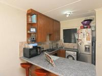 Kitchen - 15 square meters of property in Northgate (JHB)