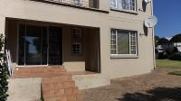 Patio of property in Northgate (JHB)
