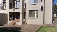 Backyard of property in Northgate (JHB)