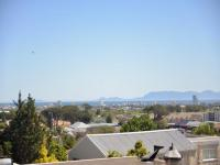 Balcony of property in Somerset West