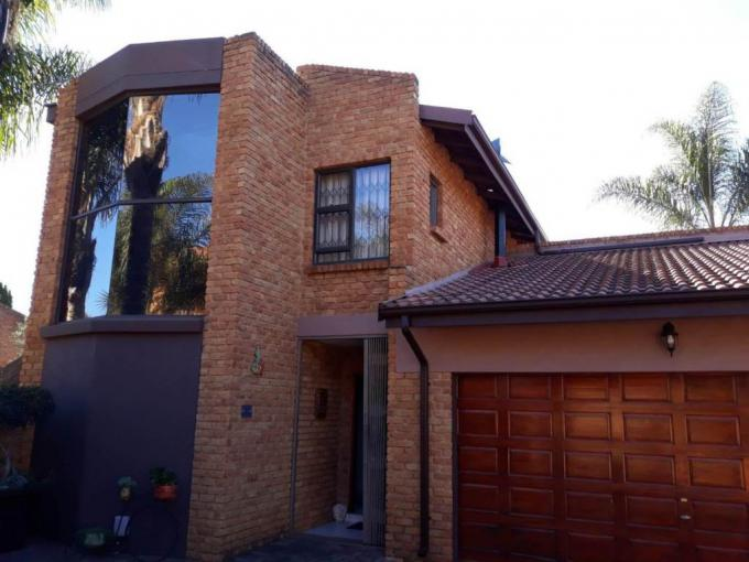 3 Bedroom Cluster for Sale For Sale in Meyersdal - MR228414
