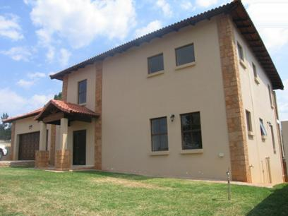 3 Bedroom House for Sale For Sale in Mooikloof - Home Sell - MR23095