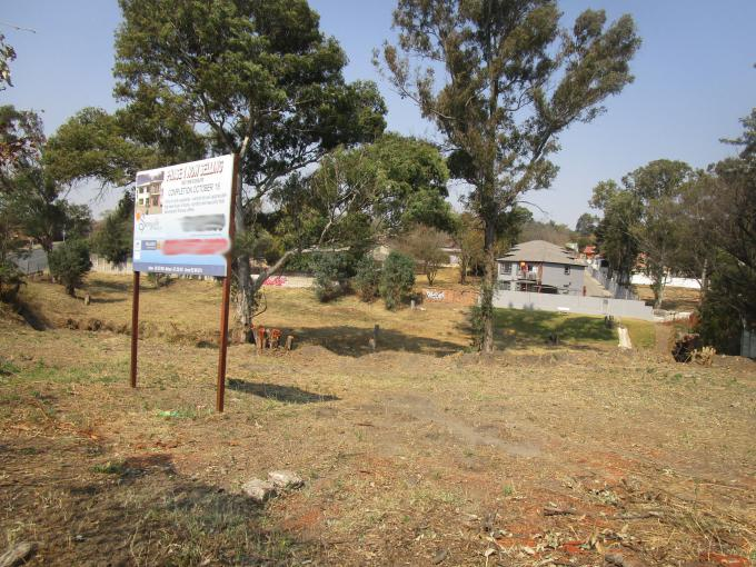 Land for Sale For Sale in Lyndhurst - Private Sale - MR231470