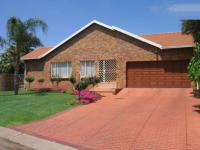 4 Bedroom 3 Bathroom House for Sale and to Rent for sale in Rooihuiskraal
