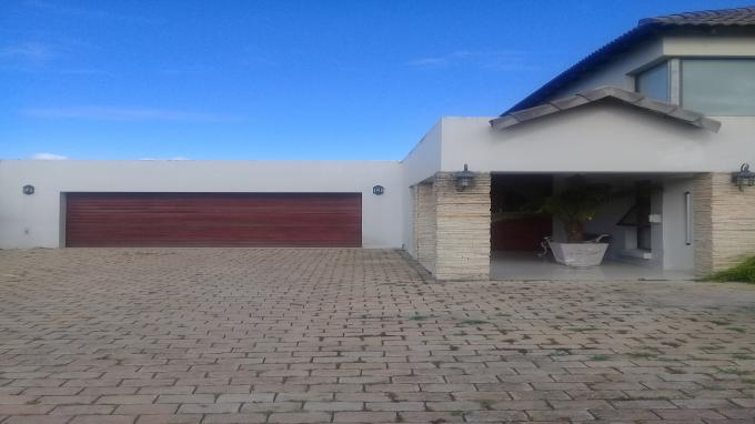 Standard Bank EasySell 3 Bedroom House for Sale For Sale in Dormehls Drift - MR231650