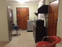 Kitchen of property in Riverlea - JHB