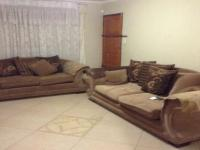 Lounges of property in Riverlea - JHB