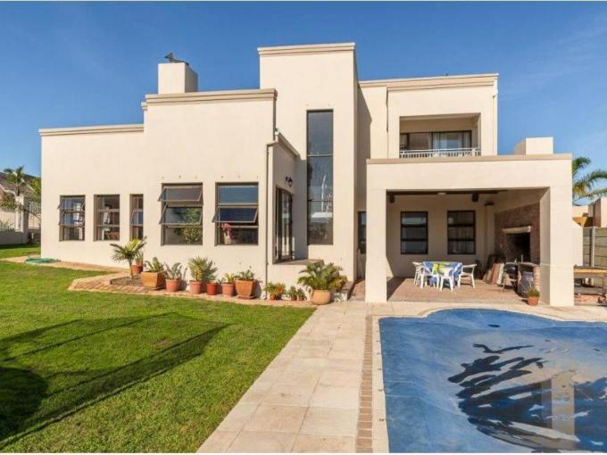 5 Bedroom House for Sale For Sale in Durbanville   - MR231718