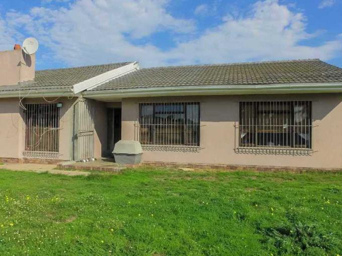 3 Bedroom House for Sale For Sale in Brackenfell - MR232000
