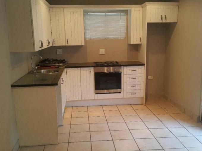 1 Bedroom Apartment To Rent In Edenvale Property To Rent