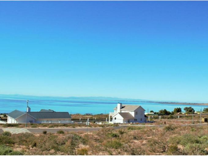 Land for Sale For Sale in St Helena Bay - MR232300