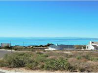 of property in St Helena Bay