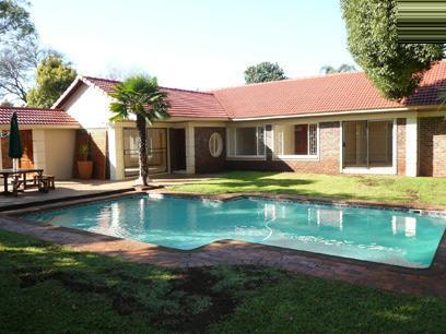 4 Bedroom House for Sale For Sale in Eldoraigne - Private Sale - MR23232
