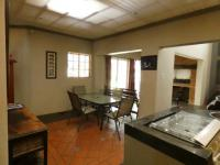 Dining Room - 9 square meters of property in Hartbeespoort