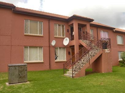 2 Bedroom Simplex for Sale For Sale in Kempton Park - Home Sell - MR23319