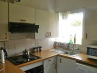 Kitchen - 1 square meters of property in Kempton Park