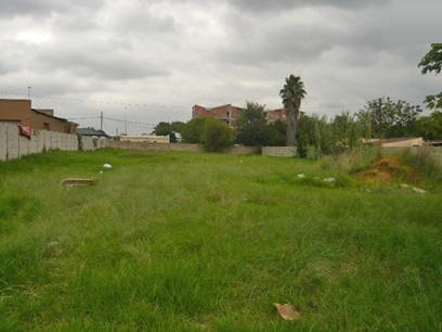 Land For Sale in Kempton Park - Home Sell - MR23326