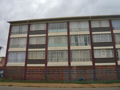 1 Bedroom Apartment For Sale in Kempton Park - Home Sell - MR23327