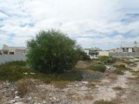 Front View of property in Yzerfontein