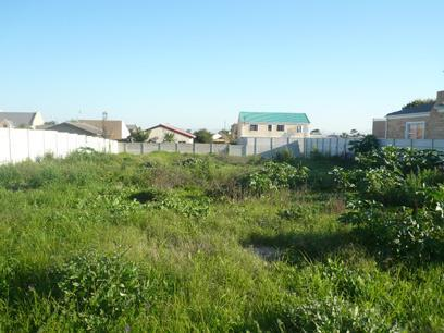 Land For Sale in Kuils River - Private Sale - MR23361