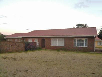 3 Bedroom Simplex for Sale For Sale in Randfontein - Home Sell - MR23366