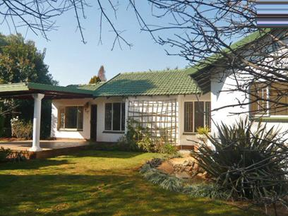 3 Bedroom House for Sale For Sale in Weltevreden Park - Private Sale - MR23374