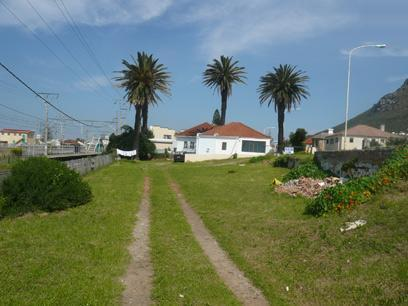 Land for Sale For Sale in Muizenberg   - Home Sell - MR23408