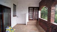 Balcony - 38 square meters of property in Westville