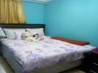 Main Bedroom - 11 square meters of property in Cosmo City