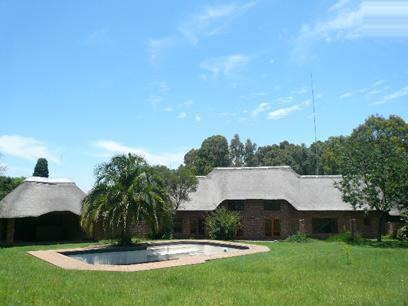 Standard Bank Repossessed 2 Bedroom House for Sale on online auction in Midrand - MR23454