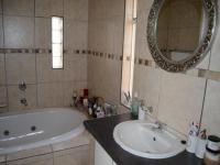 Main Bathroom of property in Wilropark