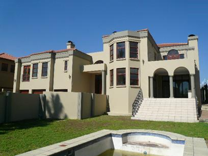 Standard Bank Repossessed 4 Bedroom House for Sale For Sale in Maroeladal - MR23457