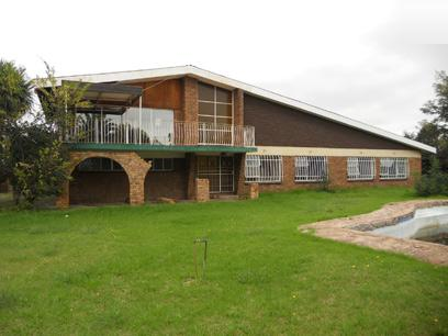 Standard Bank Repossessed 4 Bedroom House for Sale on online auction in Springs - MR23463