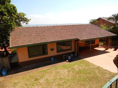 Standard Bank Repossessed 3 Bedroom House on online auction in Wentworth  - MR23465