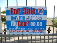Sales Board of property in Wentworth
