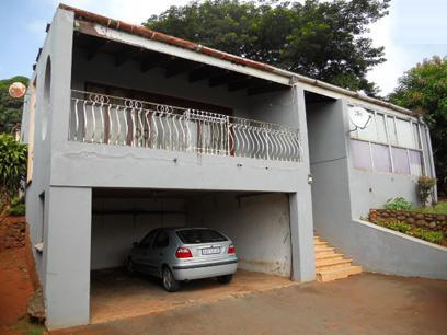 Standard Bank Repossessed 3 Bedroom House on online auction in Isipingo Beach - MR23467