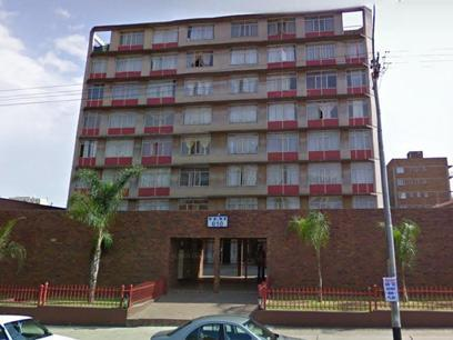 Standard Bank Repossessed 3 Bedroom Apartment for Sale on online auction in Arcadia - MR23494
