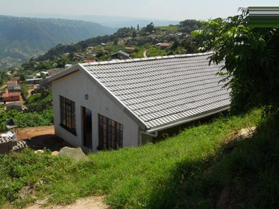 Standard Bank Repossessed 4 Bedroom House on online auction in Waterfall - MR23503