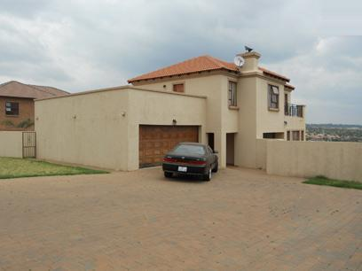 Standard Bank Repossessed 3 Bedroom House for Sale on online auction in Rooihuiskraal North - MR23504