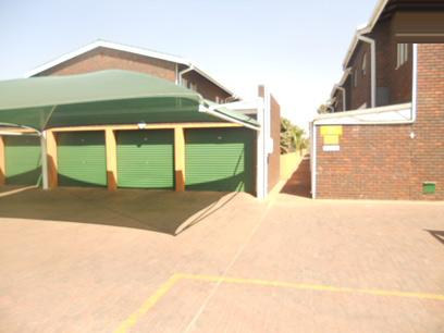 Standard Bank EasySell 2 Bedroom Simplex For Sale in Boksburg - MR23521