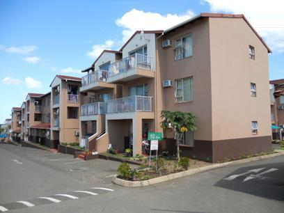 Standard Bank Repossessed 1 Bedroom Apartment for Sale on online auction in Richard's Bay - MR23537