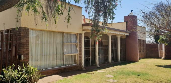 Standard Bank EasySell 3 Bedroom House for Sale For Sale in Brakpan - MR235686