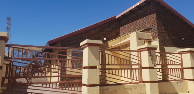 Standard Bank EasySell 3 Bedroom House for Sale For Sale in Kagiso - MR236743