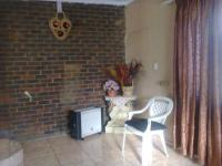 Spaces of property in Kagiso